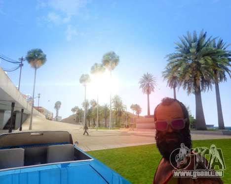 ENB_OG v2 pour GTA San Andreas