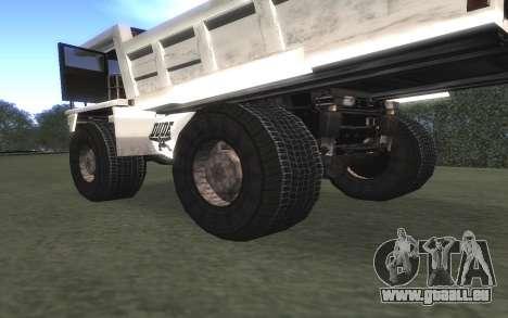 Geändert Fahrzeug.txd für GTA San Andreas