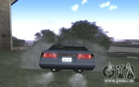 Véhicule Modifié.txd pour GTA San Andreas sixième écran