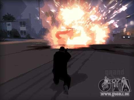 De nouveaux écrans de chargement pour GTA San Andreas cinquième écran