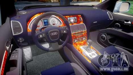 Audi Q7 2009 ABT Sportsline [Update] rims1 pour GTA 4 est un côté