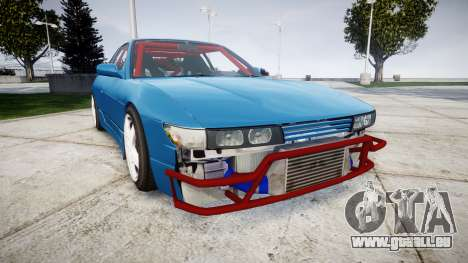 Nissan Silvia S13 Missile pour GTA 4