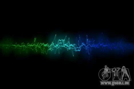 De nouveaux sons pour GTA San Andreas