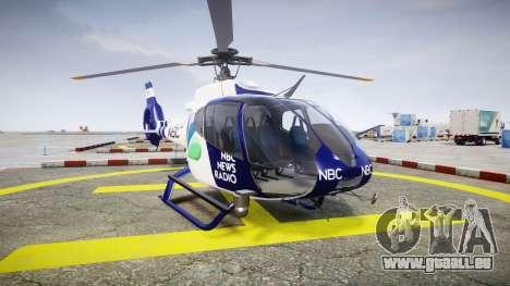 Eurocopter EC130 B4 NBC für GTA 4