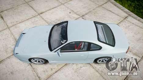 Nissan Onevia S15 pour GTA 4 est un droit