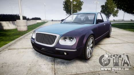 Enus Cognoscenti VIP für GTA 4