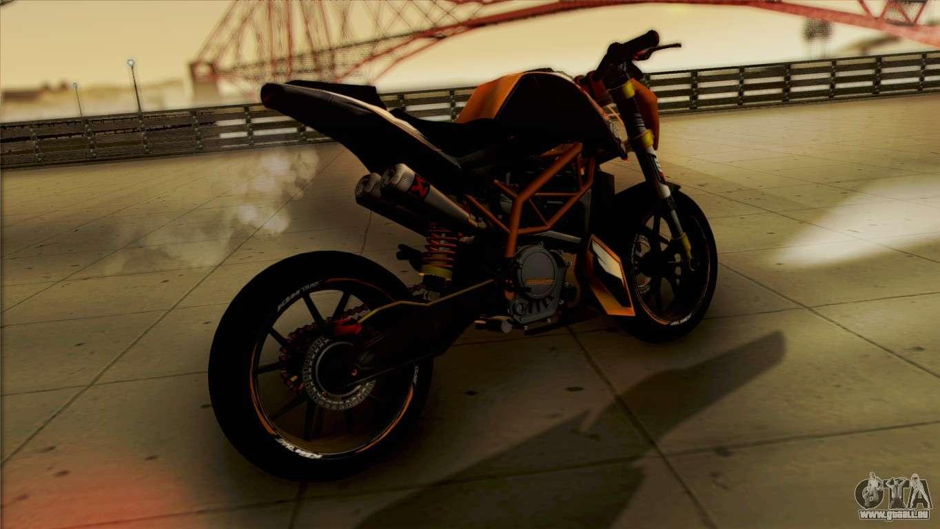 Duke Bike Mod Fur Gta Sa :: toosourtobel ml