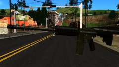 M4 from GTA 4