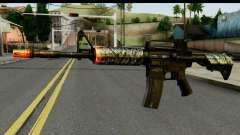 Kill Em All M4