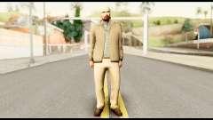 Heisenberg from Breaking Bad pour GTA San Andreas