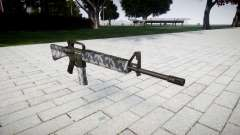 Die M16A2 Gewehr Sibirien
