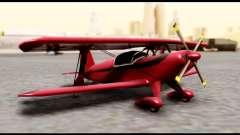 Beta Stuntplane für GTA San Andreas