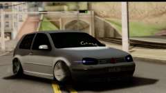 Volkswagen Golf 4 Tuning