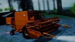 FMZ BIZON Super Z056 1985 Orange