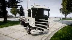 Scania 124G 400 pour GTA 4