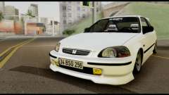 Honda Civic 1.4 Mehmet ALAN