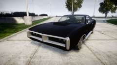 Imponte Dukes Little Rims pour GTA 4