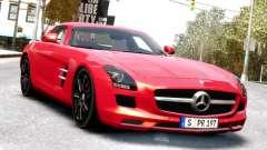 Mercedes-Benz SLS AMG 2011 [EPM]