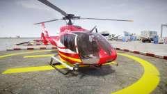 Eurocopter EC130 B4 Coca-Cola