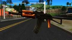 Lumineux AKS-74U v1