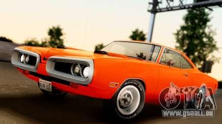 Dodge Coronet Super Bee 1970 für GTA San Andreas