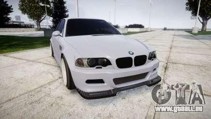 BMW E46 M3 für GTA 4