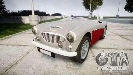 Austin-Healey 100 1959 für GTA 4
