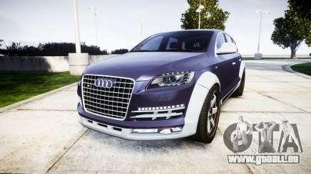 Audi Q7 2009 ABT Sportsline [Update] rims1 für GTA 4