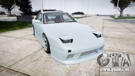 Nissan Onevia S15 pour GTA 4