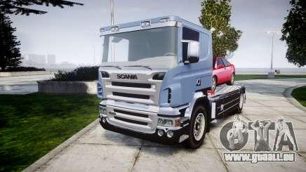 Scania 94G 300 für GTA 4