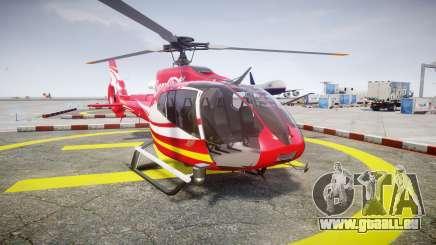 Eurocopter EC130 B4 Coca-Cola pour GTA 4