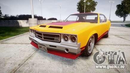 Declasse Sabre GT Little Wheel für GTA 4