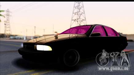 Chevrolet Impala 1995 für GTA San Andreas