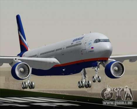 Airbus A330-300 Aeroflot - Russian Airlines für GTA San Andreas