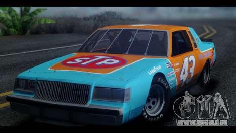 Evolution Graphics X v.248 pour GTA San Andreas sixième écran