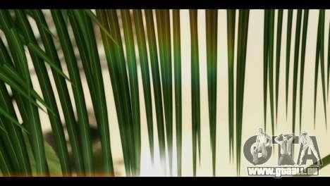 Evolution Graphics X v.248 pour GTA San Andreas quatrième écran