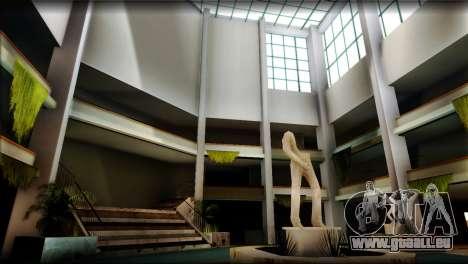 ENBSeries for medium PC pour GTA San Andreas neuvième écran