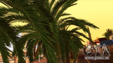 ENB Real for very low PC pour GTA San Andreas cinquième écran