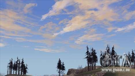 ENB Echo für GTA San Andreas zehnten Screenshot