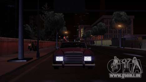 ENB Echo für GTA San Andreas sechsten Screenshot