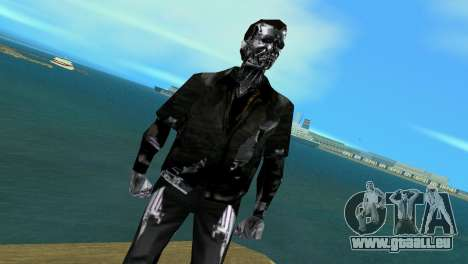 Terminator 2 für GTA Vice City