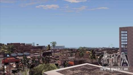ENB Echo pour GTA San Andreas onzième écran