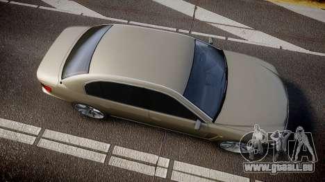 Ubermacht Oracle Elegance v2.0 für GTA 4 rechte Ansicht