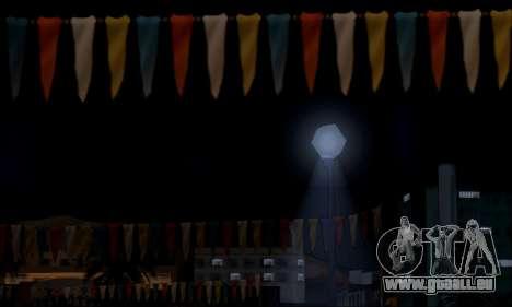Neue Blendung für GTA San Andreas her Screenshot