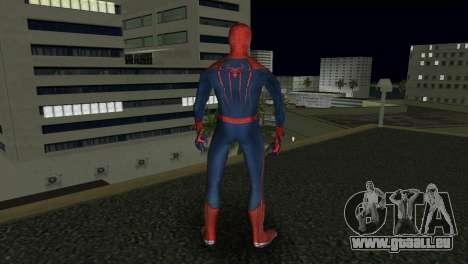 The Amazing Spider-Man GTA Vice City pour la troisième écran