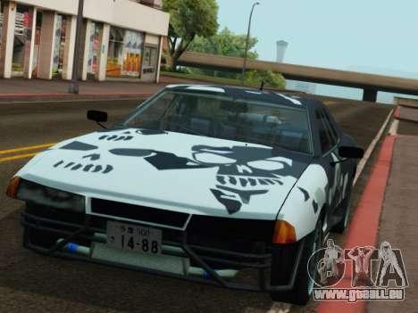 Elegy Korch pour GTA San Andreas