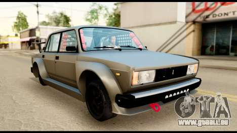 VAZ 2105 Sport für GTA San Andreas
