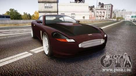 Dewbauchee Super GT Sport für GTA 4