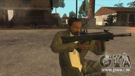 M7A3 pour GTA San Andreas