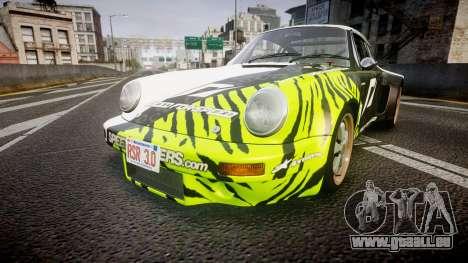 Porsche 911 Carrera RSR 3.0 1974 PJnfs666 pour GTA 4